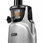 Kurvings Silent Juicer