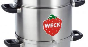 Weck WSG 28E